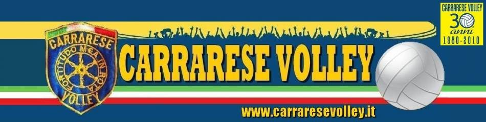 ASD CARRARESE VOLLEY